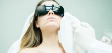 Traitement Laser de la peau